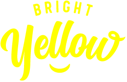 Bright Yellow Logo
