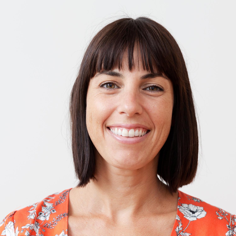 Rachel Pisasale