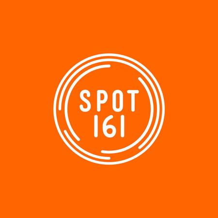Spot 161 signage design header image