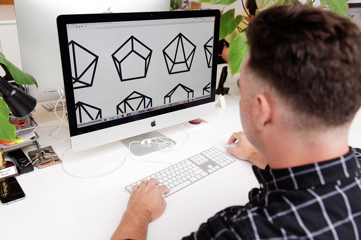 Creating a kick-arse logo